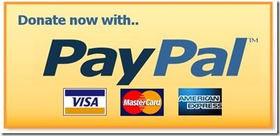PayPal-Buton