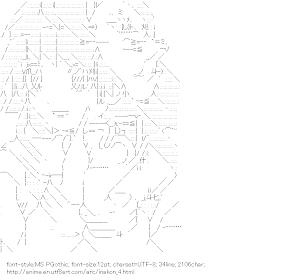 [AA]Fushimi Inari Heart (Inari Konkon Koi Iroha)