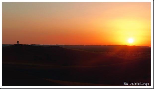 edited sunrise
