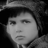 Jackie Coogan-1922-Trouble