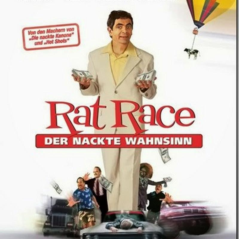 หนังออนไลน์ แข่งอลวนคนป่วนโลก Rat Race