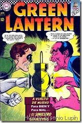 P00004 - 12 - Sinestro Green Lante
