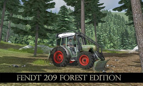 fendt-209-forest-edition