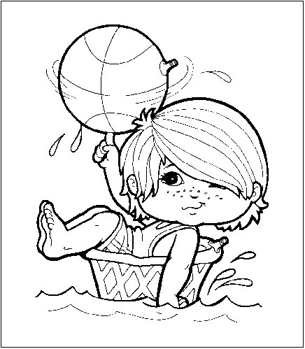 Swimmy Coloring Pages Coloring Pages