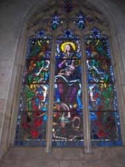 2011.09.30-003 vitraux de l'église St-Ouen