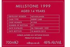 Milstone