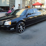 superlimo in Miami, Florida, United States