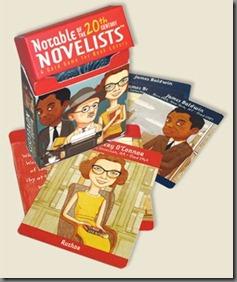 NotableNovelists