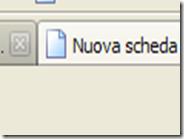 Come mostrare una pagina vuota in una nuova scheda di Firefox, Chrome, Internet Explorer, Opera e Safari