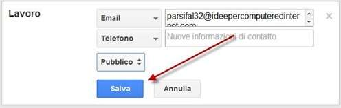 verifica-indirizzo-email-google-plus