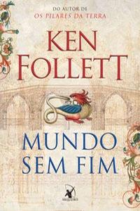 Mundo Sem Fim, por Ken Follett