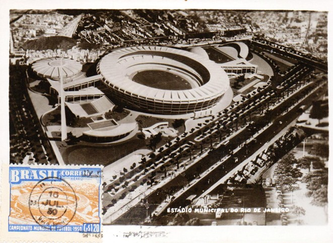 Estadio-Municipal-Do-Rio-De-Janeiro-RPPC-Maxi-Postcard-1950-PROJETO-QUE-NUNCA-FOI-EXECUTADO