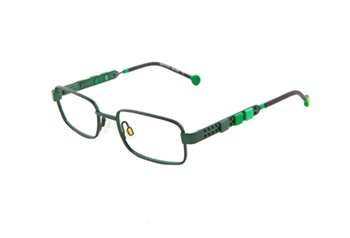Noah's lego glasses