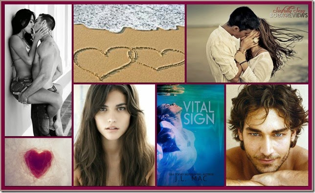vital sign collage