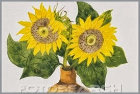 sunflowers-vase_~u16030349