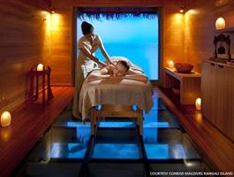 Spa Maldive