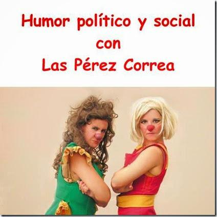 Humor - Las Perez Correa