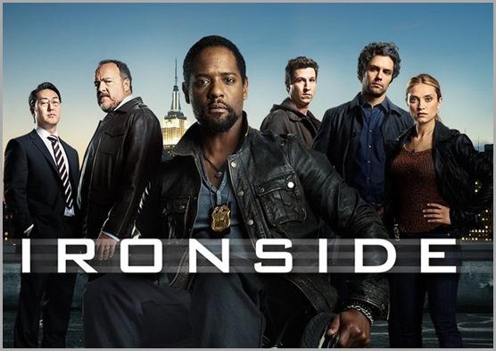 Ironside TV Review - Common Sense Media
