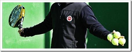 Lesiones más comunes en el monitor y entrenador de pádel