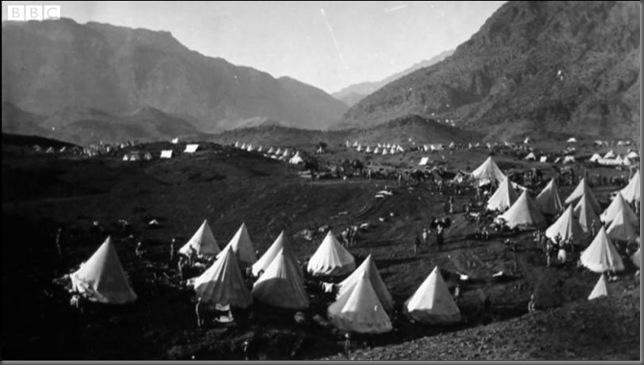 Royal Indian Army Garrison