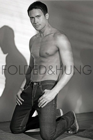 Sam Milby - Folded and Hung (5)