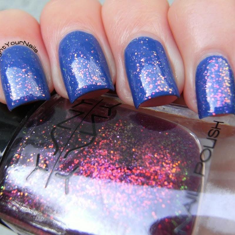 Birthstone challenge: opal – Ysny 052