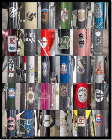 Bike Emblems