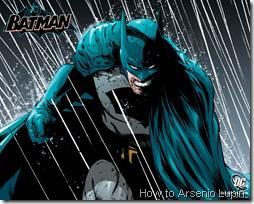 Orden de Batman - Orden de Lectura de Batman, Cronologico, Publicación y las Cien mejores lecturas.