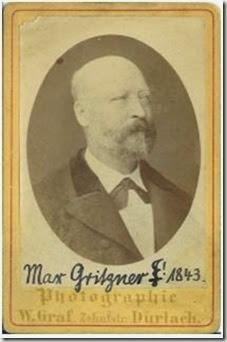Gritzner 1