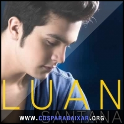 CD Luan Santana - As Melhores At Aqui (2013), Baixar Cds, Download, Cds Completos
