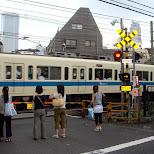 tokyo metro in Tokyo, Tokyo, Japan