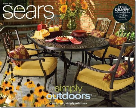 Sears Outdoor Catalog-1