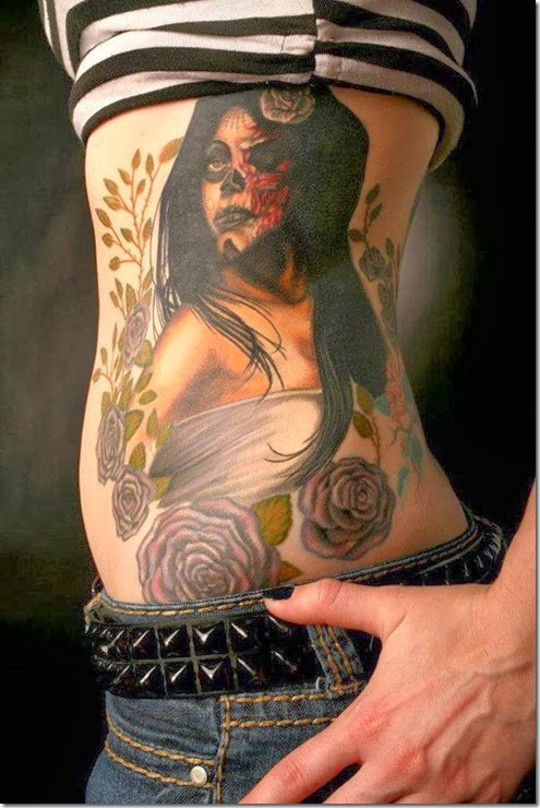 awesome-zombie-tattoos-074