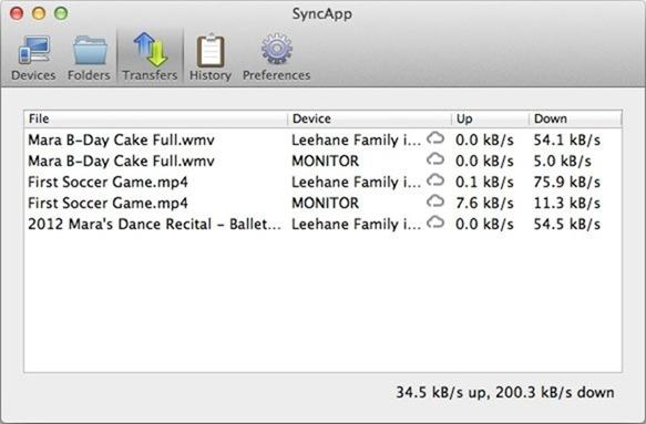 BitTorrent Sync: Ξεχάστε το Dropbox