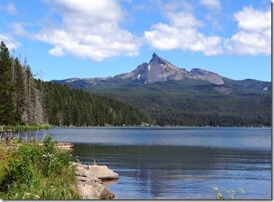 Lake bike ride and chipmunks 059