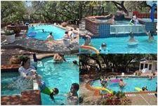 Labor Day Pool