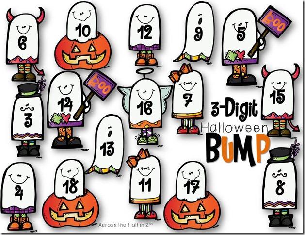 ghost bump
