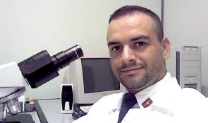Adrian Barbosa