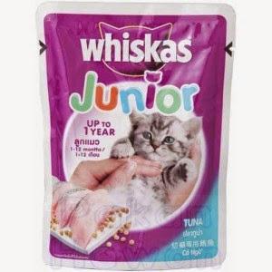 My Kitten Makanan Basah Untuk Kucing