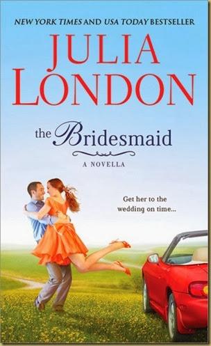 Bridesmaid cover