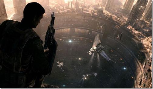 Star Wars: 1313 é game de tiro no universo da saga criada por George Lucas