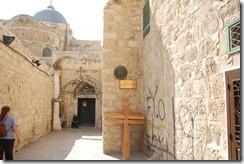 Oporrak 2011 - Israel ,-  Jerusalem, 23 de Septiembre  318