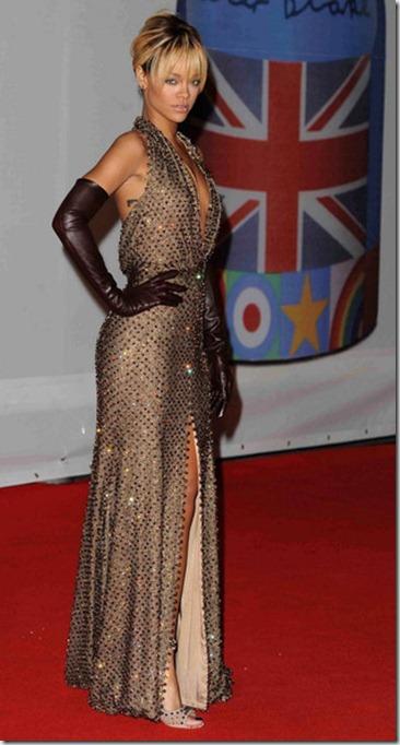 The BRIT Awards 2012 Wnl0lAubEOtl