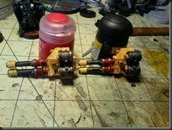 Autocannon Arms
