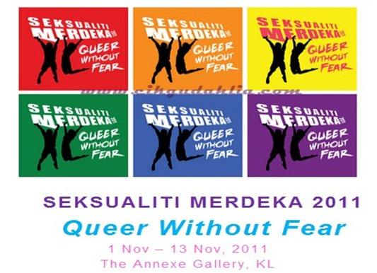 seksualiti merdeka 2011