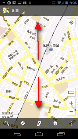 google maps android-02