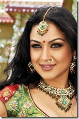 Telugu Actress Maryam Zakaria Hot Spicy Stills