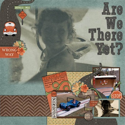 Leaving a Legacy Designs - Oh the Places We Won't Go - Are we There Yet