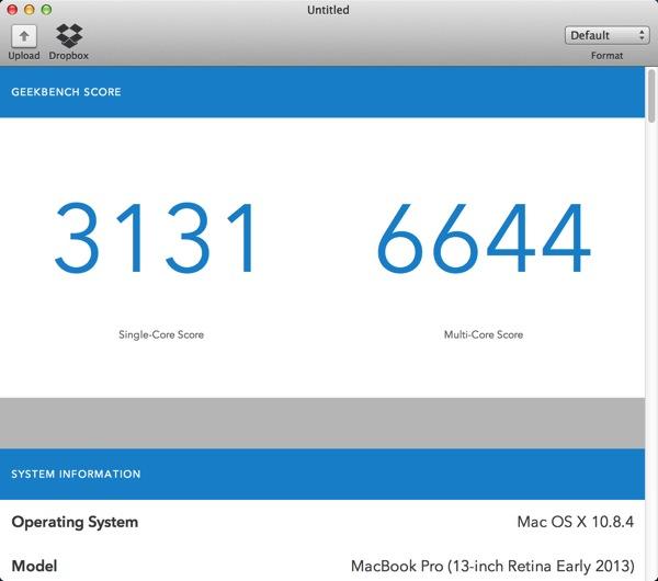 Mac app utilities geekbench34