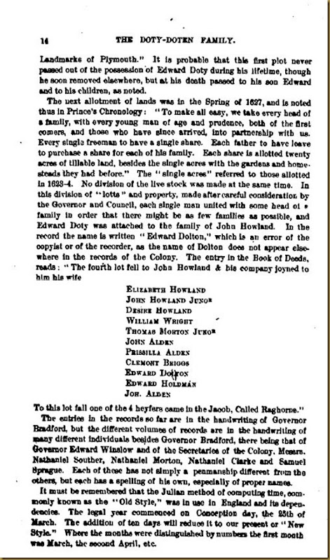 Doty-Doten Family In America - The Family of Edward Doty (9)